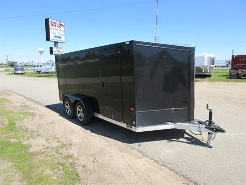 Trailer Classified Ad 2012 Neo