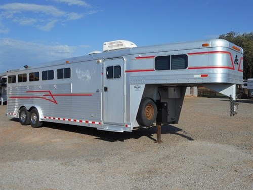 Trailer Classified Ad 2004 Elite