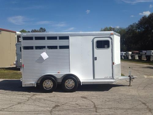 Trailer Classified Ad 2006 Exiss