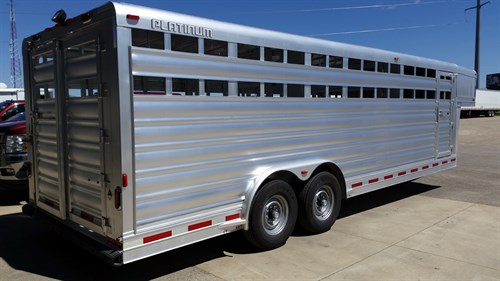 Trailer Classified Ad  Platinum