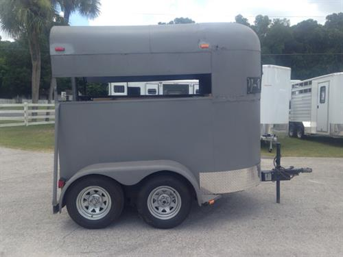 Trailer Classified Ad 2000 HMDE