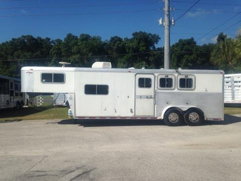 Trailer Classified Ad 2000 Sooner