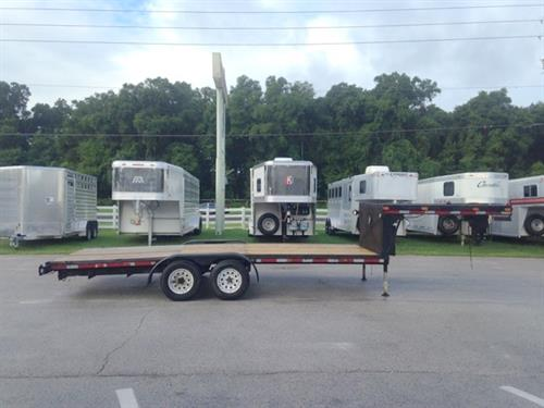 Trailer Classified Ad 2009 Homemade