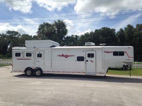 Trailer Classified Ad 2004 PlatinumCoach