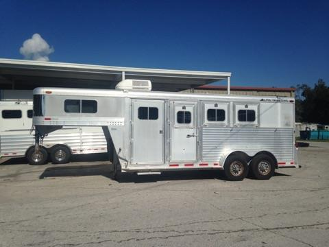 Trailer Classified Ad 2001 Elite