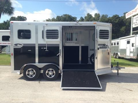Trailer Classified Ad 2017 River Valley