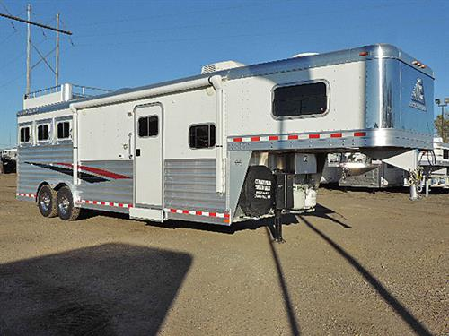 Cannon Falls Trailer Sales Used Trailers