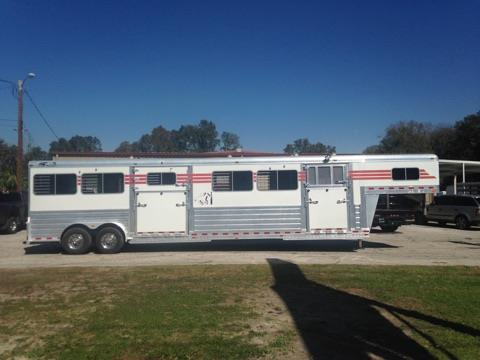 Trailer Classified Ad 2006 4star