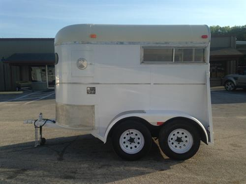 Trailer Classified Ad 1996 WW