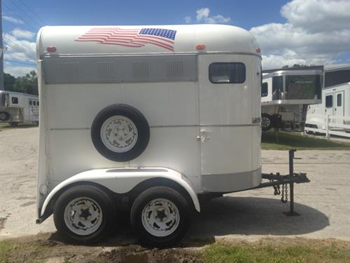 Trailer Classified Ad 1978 BRID