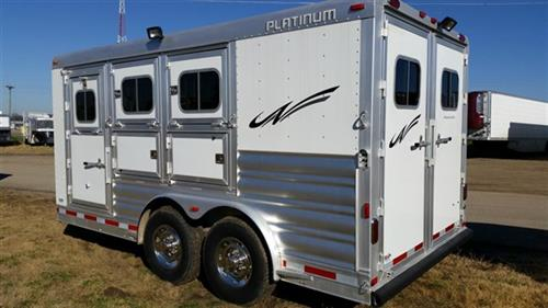 Trailer Classified Ad 2017 PLATINUM