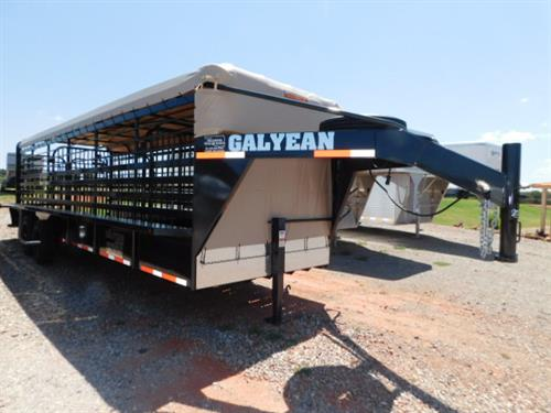 Trailer Classified Ad 2017 Galyean