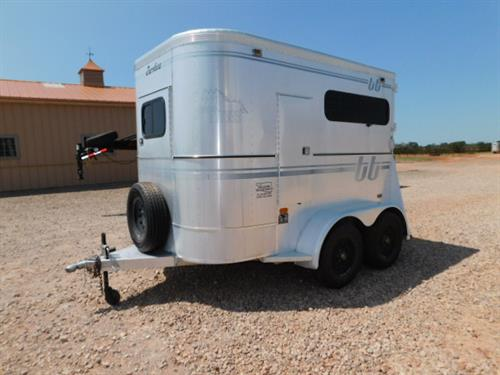 Trailer Classified Ad 1992 Turnbow