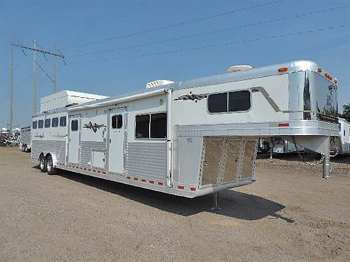 Trailer Classified Ad 2003 Platinum