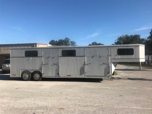 Trailer Classified Ad 1992 L Bar A