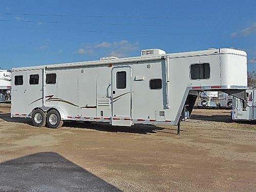 Trailer Classified Ad 2011 Hoosier