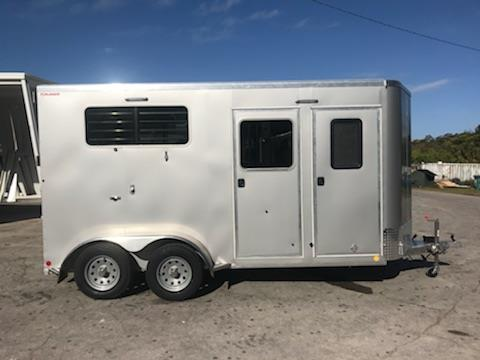 Trailer Classified Ad 2018 Kiefer Manufacturing