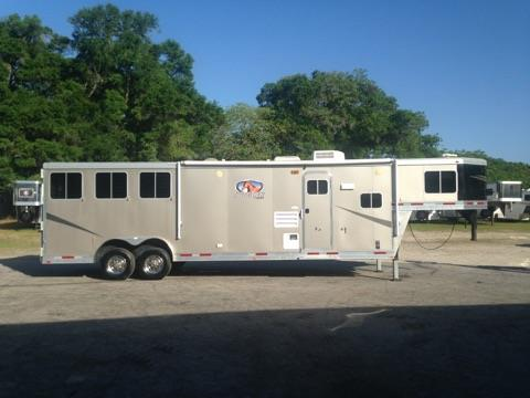 Trailer Classified Ad 2011 Lakota
