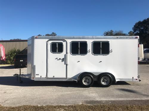 Trailer Classified Ad 2008 Featherlite