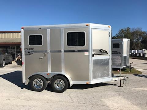 Trailer Classified Ad 2013 Eclipse