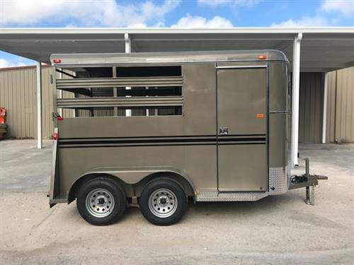 Trailer Classified Ad 2018 Bee