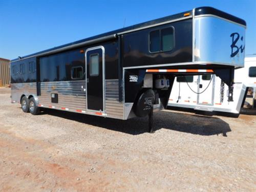 Trailer Classified Ad 2014 Bison