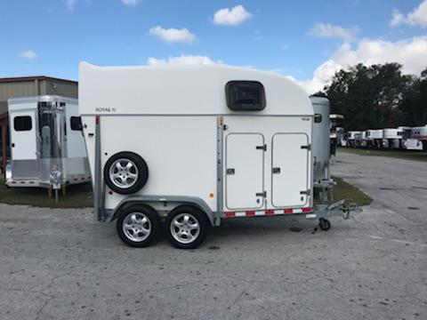 Trailer Classified Ad 2008 Brenderup