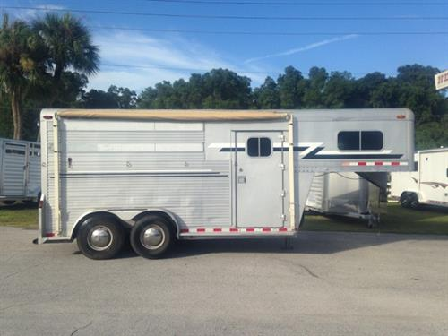 Trailer Classified Ad 1995 4star