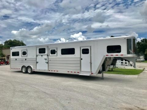 Trailer Classified Ad 2018 Cimarron
