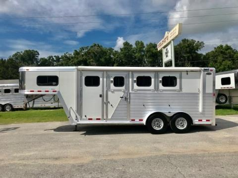 Trailer Classified Ad 2006 Cimarron