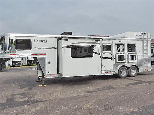 Trailer Classified Ad 2015 Lakota
