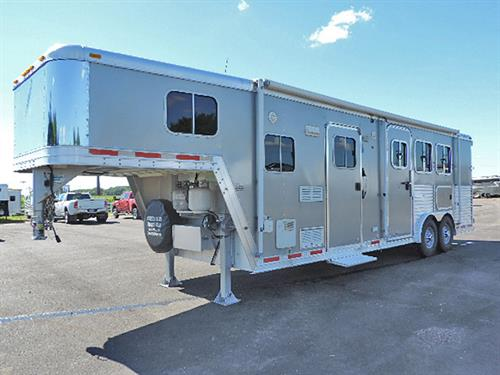 Trailer Classified Ad 2005 Featherlite