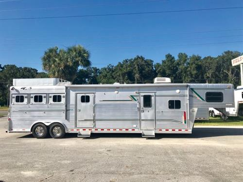 Trailer Classified Ad 2000 4star