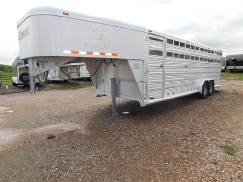Trailer Classified Ad 2013 Cimarron