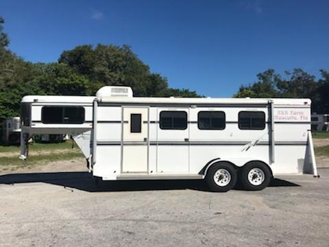 Trailer Classified Ad 2002 Bee