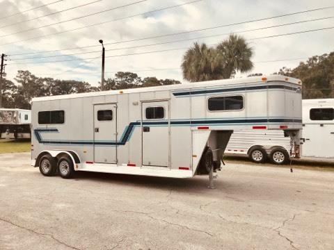 Trailer Classified Ad 1995 Sundowner
