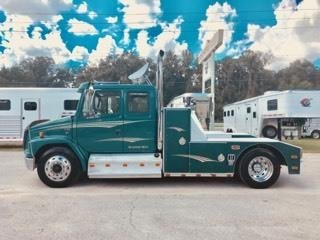 Trailer Classified Ad 1998 Freightliner