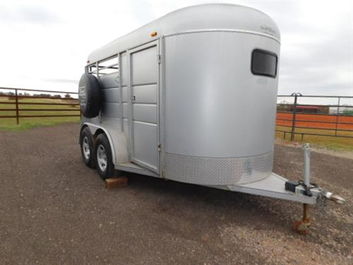 Trailer Classified Ad 2007 Calico