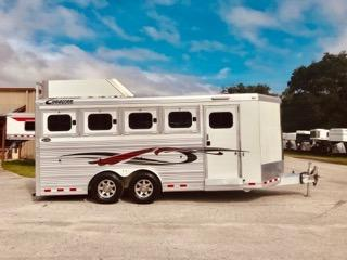 Trailer Classified Ad 2014 Cimarron