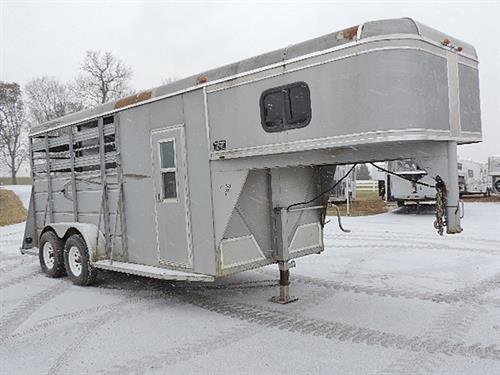 Trailer Classified Ad 2002 Ponderosa
