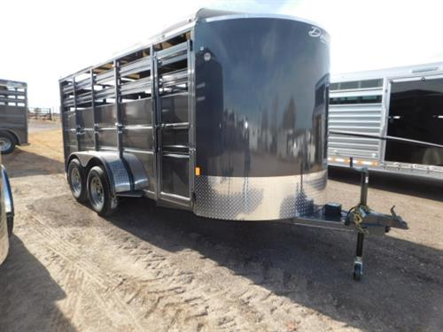 Trailer Classified Ad 2019 Delta