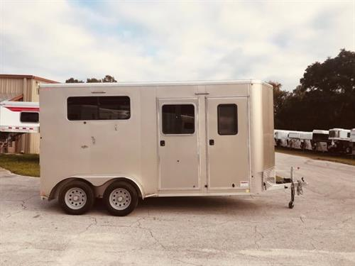 Trailer Classified Ad 2017 Kiefer Manufacturing