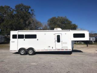 Trailer Classified Ad 2010 Shadow