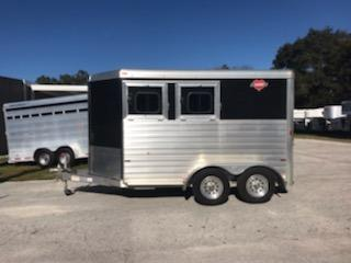 Trailer Classified Ad 2016 Hart