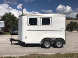 Trailer Classified Ad 2011 Sundowner