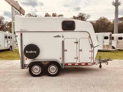 Trailer Classified Ad 2005 Brenderup