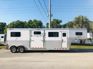 Trailer Classified Ad 2009 4star