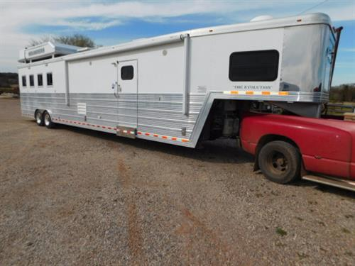 Trailer Classified Ad 2007 Bloomer