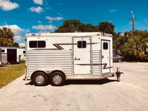 Trailer Classified Ad 2002 4star