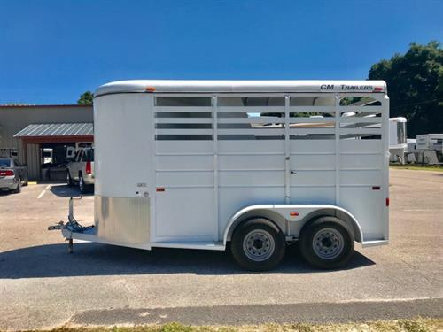 Trailer Classified Ad 2003 CM